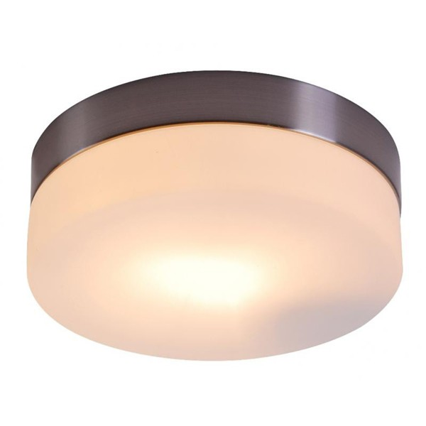 Aplica, Plafonier diametru 18cm Opal 48401 GL, Cele mai vandute Corpuri de iluminat, lustre, aplice a