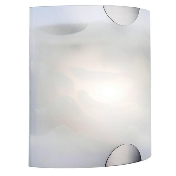 Aplica Riccione 4105 GL, Aplice de perete simple, Corpuri de iluminat, lustre, aplice, veioze, lampadare, plafoniere. Mobilier si decoratiuni, oglinzi, scaune, fotolii. Oferte speciale iluminat interior si exterior. Livram in toata tara.  a