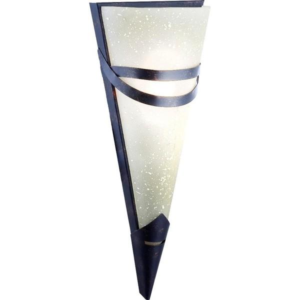 Aplica de perete Rustica II 4413-1 GL, Aplice de perete, Corpuri de iluminat, lustre, aplice a