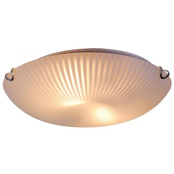 Plafonier diametru 40cm Shodo 40601, Plafoniere moderne, Corpuri de iluminat, lustre, aplice a