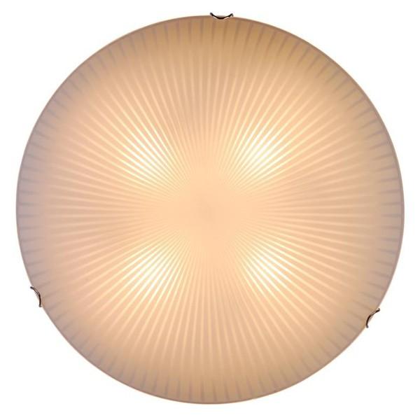 Plafonier diametru 50cm Shodo 40602, Plafoniere moderne, Corpuri de iluminat, lustre, aplice a