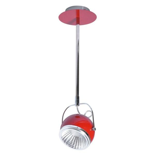 Pendul modern, Spot LED Ball 5709122, PROMOTII, Corpuri de iluminat, lustre, aplice, veioze, lampadare, plafoniere. Mobilier si decoratiuni, oglinzi, scaune, fotolii. Oferte speciale iluminat interior si exterior. Livram in toata tara.  a