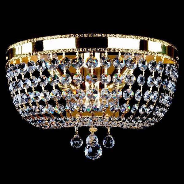 Aplica de perete cristal Swarovski Spectra Ciara dia 30 SP, Aplice Cristal Swarovski, Corpuri de iluminat, lustre, aplice, veioze, lampadare, plafoniere. Mobilier si decoratiuni, oglinzi, scaune, fotolii. Oferte speciale iluminat interior si exterior. Livram in toata tara.  a