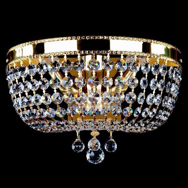 Aplica de perete cristal Bohemia Ciara dia 300 CE, Magazin, Corpuri de iluminat, lustre, aplice, veioze, lampadare, plafoniere. Mobilier si decoratiuni, oglinzi, scaune, fotolii. Oferte speciale iluminat interior si exterior. Livram in toata tara.  a