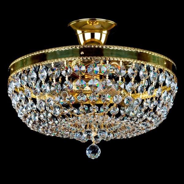 Plafonier cristal Swarovski Spectra diametru 35cm Gerta dia 350 SP, Plafoniere Cristal Swarovski, Corpuri de iluminat, lustre, aplice, veioze, lampadare, plafoniere. Mobilier si decoratiuni, oglinzi, scaune, fotolii. Oferte speciale iluminat interior si exterior. Livram in toata tara.  a