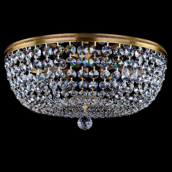 Plafoniera cristal Swarovski Spectra diam. 45cm  GEENA DIA A 450 LIGHT PATINA SP, Plafoniere Cristal Swarovski, Corpuri de iluminat, lustre, aplice, veioze, lampadare, plafoniere. Mobilier si decoratiuni, oglinzi, scaune, fotolii. Oferte speciale iluminat interior si exterior. Livram in toata tara.  a