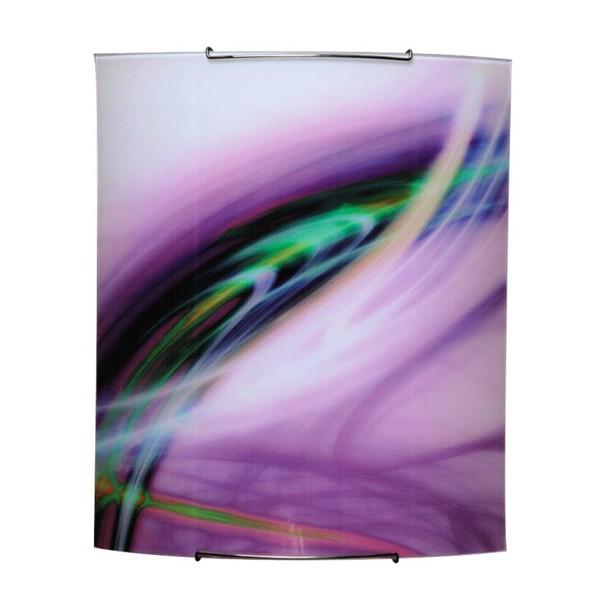 Aplica de perete dim. 32x38.5cm Fantasy 1813040 , PROMOTII, Corpuri de iluminat, lustre, aplice a