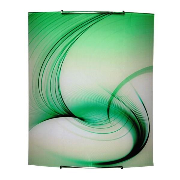 Aplica de perete dim. 32x38.5cm Fantasy 1816040 , PROMOTII, Corpuri de iluminat, lustre, aplice a