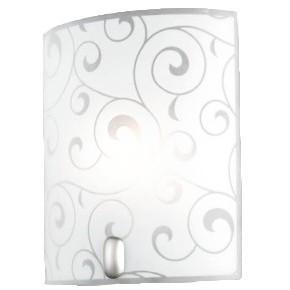 Aplica Bike 40401-1 GL, Aplice de perete simple, Corpuri de iluminat, lustre, aplice, veioze, lampadare, plafoniere. Mobilier si decoratiuni, oglinzi, scaune, fotolii. Oferte speciale iluminat interior si exterior. Livram in toata tara.  a