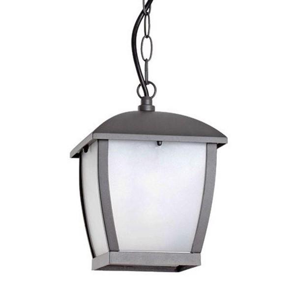 Pendul exterior IP44 Mini-Wilma 74996 Faro Barcelona, Lustre, Pendule suspendate de exterior, Corpuri de iluminat, lustre, aplice a