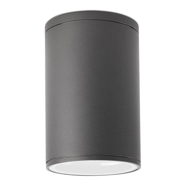 Plafonier exterior IP44 Tasa-2 70574 Faro Barcelona, Spoturi incastrate, aplicate - tavan / perete, Corpuri de iluminat, lustre, aplice, veioze, lampadare, plafoniere. Mobilier si decoratiuni, oglinzi, scaune, fotolii. Oferte speciale iluminat interior si exterior. Livram in toata tara.  a