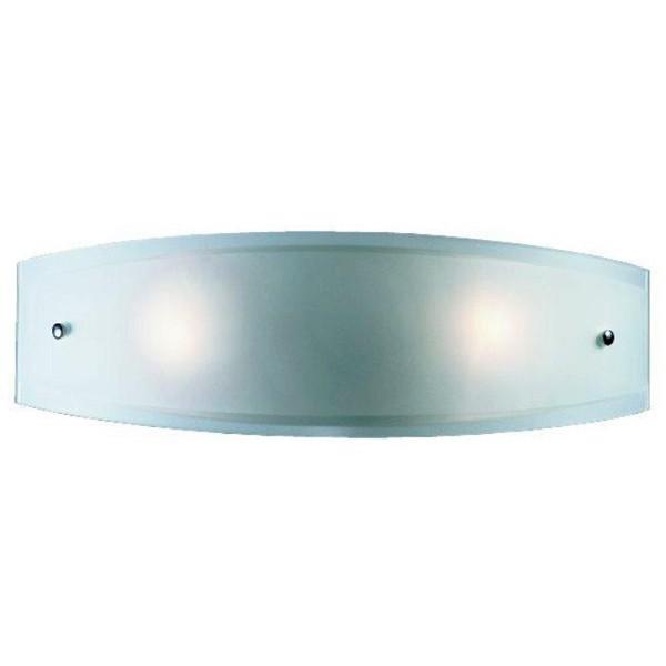 Aplica de perete, Plafonier dim. 45x14cm ALI AP2 026558, Promotii si Reduceri⭐ Oferte ✅Corpuri de iluminat ✅Lustre ✅Mobila ✅Decoratiuni de interior si exterior.⭕Pret redus online➜Lichidari de stoc❗ Magazin ➽ www.evalight.ro. a