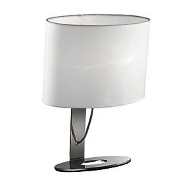 Veioza, lampa de masa DESIREE TL1 SMALL 074870, PROMOTII, Corpuri de iluminat, lustre, aplice, veioze, lampadare, plafoniere. Mobilier si decoratiuni, oglinzi, scaune, fotolii. Oferte speciale iluminat interior si exterior. Livram in toata tara.  a