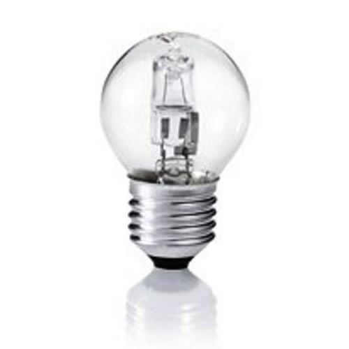 Bec halogen E27 42Watt 630Lm SFERA 61023 Ideal Lux, Magazin, Corpuri de iluminat, lustre, aplice a