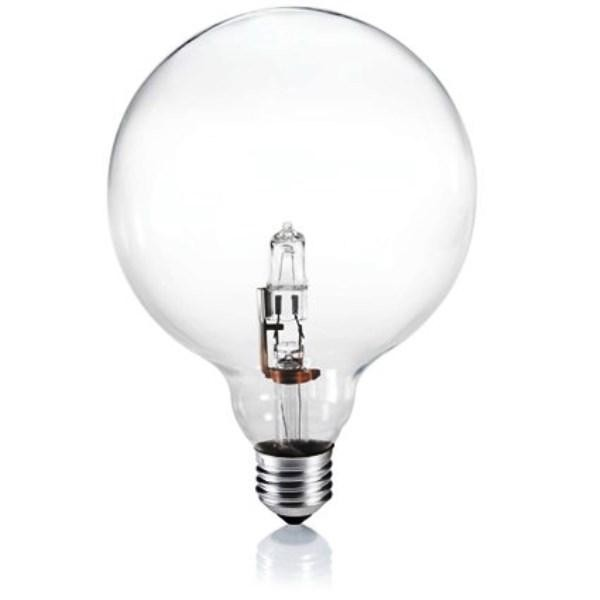 Bec halogen E27 42 Watt 580Lm GLOBO 41766 , PROMOTII,  a