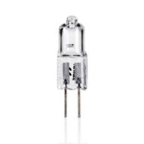 Bec halogen G4 10 Watt 24677 , Becuri halogene, Corpuri de iluminat, lustre, aplice a