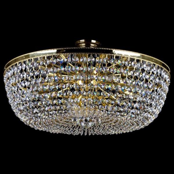 Plafonier cristal Swarovski Spectra diametru 60cm GERTRUDA DIA 60 SP, Plafoniere Cristal Swarovski, Corpuri de iluminat, lustre, aplice, veioze, lampadare, plafoniere. Mobilier si decoratiuni, oglinzi, scaune, fotolii. Oferte speciale iluminat interior si exterior. Livram in toata tara.  a