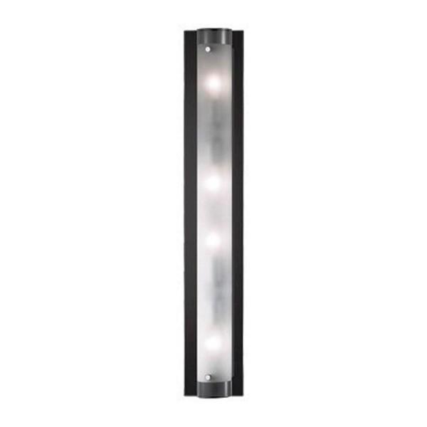 Aplica de perete dim. 12x70cm TUDOR AP4 051864, PROMOTII, Corpuri de iluminat, lustre, aplice, veioze, lampadare, plafoniere. Mobilier si decoratiuni, oglinzi, scaune, fotolii. Oferte speciale iluminat interior si exterior. Livram in toata tara.  a