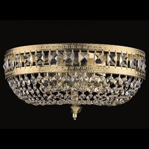 Aplica de perete cristal Bohemia Ivona WL CE, Magazin, Corpuri de iluminat, lustre, aplice, veioze, lampadare, plafoniere. Mobilier si decoratiuni, oglinzi, scaune, fotolii. Oferte speciale iluminat interior si exterior. Livram in toata tara.  a