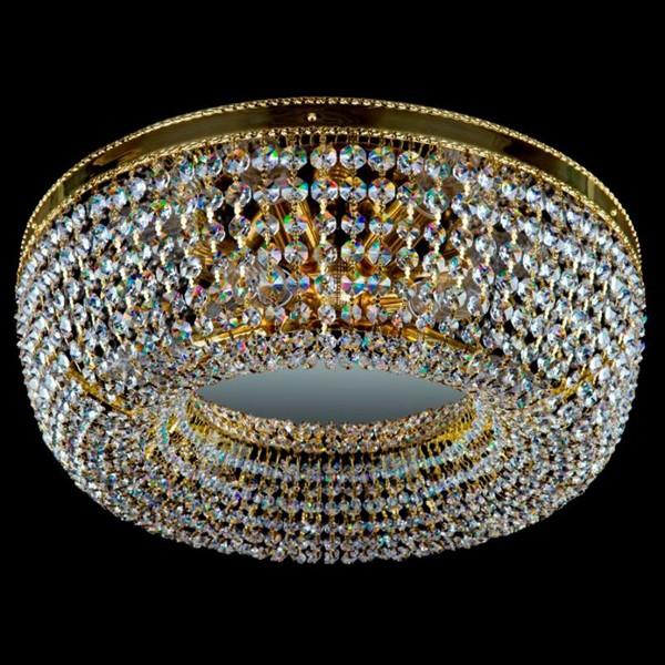Plafonier cristal Bohemia diametru 45cm Sofia 450 CE, Magazin, Corpuri de iluminat, lustre, aplice, veioze, lampadare, plafoniere. Mobilier si decoratiuni, oglinzi, scaune, fotolii. Oferte speciale iluminat interior si exterior. Livram in toata tara.  a