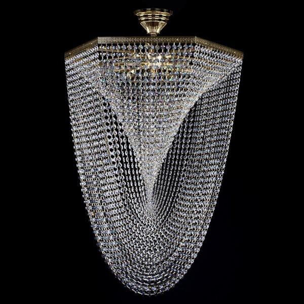 Plafonier cristal Swarovski Spectra diametru 57cm  CARLISLE SP, Plafoniere Cristal Swarovski, Corpuri de iluminat, lustre, aplice, veioze, lampadare, plafoniere. Mobilier si decoratiuni, oglinzi, scaune, fotolii. Oferte speciale iluminat interior si exterior. Livram in toata tara.  a