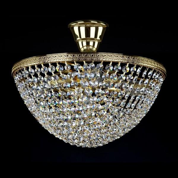 Plafonier cristal Swarovski Spectra diam. 50cm Lauren II SP, Plafoniere Cristal Swarovski, Corpuri de iluminat, lustre, aplice, veioze, lampadare, plafoniere. Mobilier si decoratiuni, oglinzi, scaune, fotolii. Oferte speciale iluminat interior si exterior. Livram in toata tara.  a