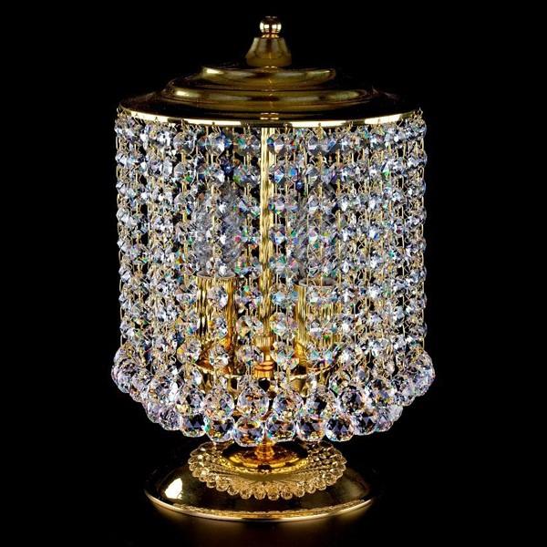 Veioza cristal Bohemia Marrylin II TL CE, Veioze Cristal Bohemia, Corpuri de iluminat, lustre, aplice a