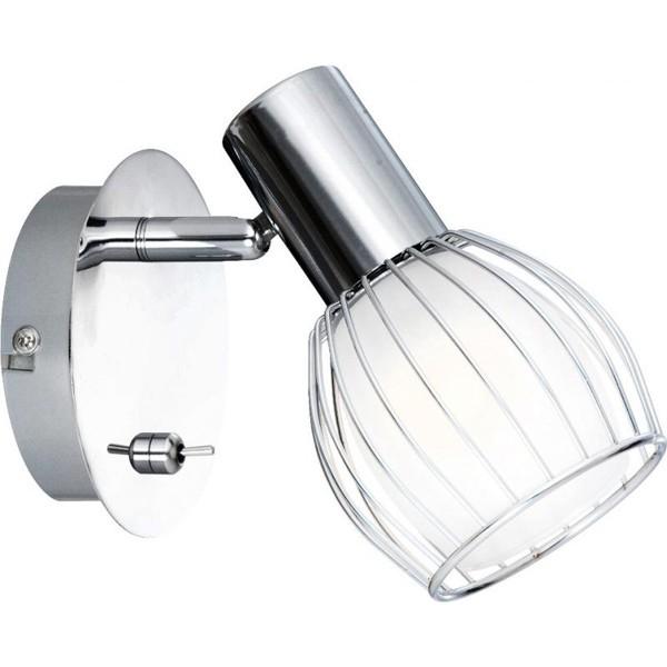 Aplica de perete Colubris 54531-1 GL, Spoturi - iluminat - cu 1 spot, Corpuri de iluminat, lustre, aplice a