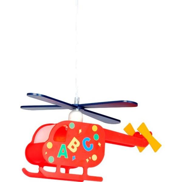 Pendul copii Kita 15722 GL, Lustre pentru camera Copii, Corpuri de iluminat, lustre, aplice a