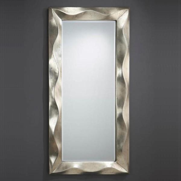 Oglinda decorativa avangard dim.180x86 Alboran 314716, MOBILA SI DECORATIUNI , Corpuri de iluminat, lustre, aplice a