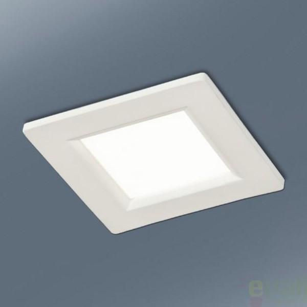 Spot incastrabil, lumina alba, dim.11x11cm LED marca LG 761873L, Spoturi LED incastrate, aplicate, Corpuri de iluminat, lustre, aplice a