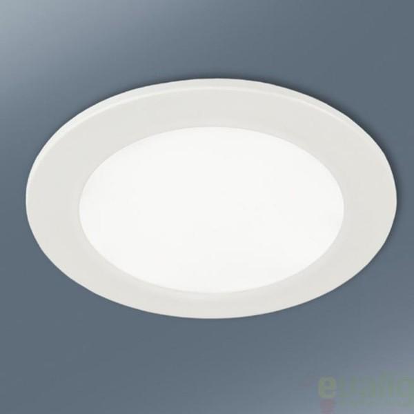 Spot incastrabil, lumina alba, diam.20cm LED marca LG 761967L, Spoturi incastrate, aplicate - tavan / perete, Corpuri de iluminat, lustre, aplice a