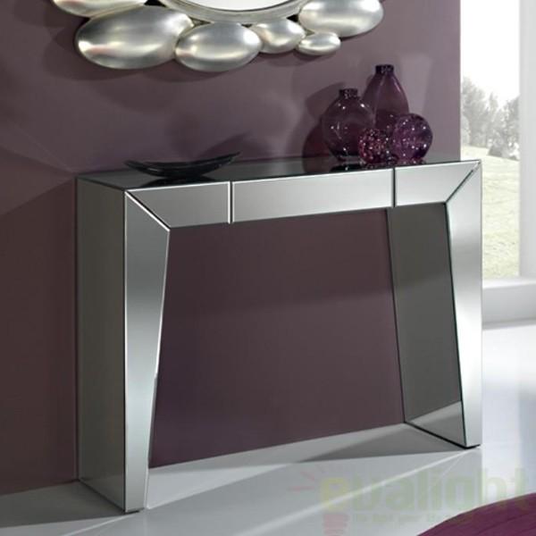 Consola moderna dim.110x36cm Artes 754861, Console - Birouri, Corpuri de iluminat, lustre, aplice a