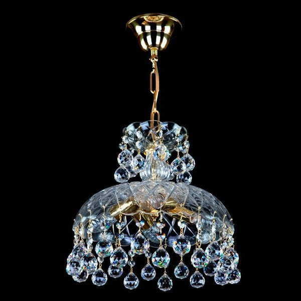 Pendul cristal Bohemia diam. 30cm ELANED II. BALLS CE, Pendule Cristal Bohemia, Corpuri de iluminat, lustre, aplice, veioze, lampadare, plafoniere. Mobilier si decoratiuni, oglinzi, scaune, fotolii. Oferte speciale iluminat interior si exterior. Livram in toata tara.  a