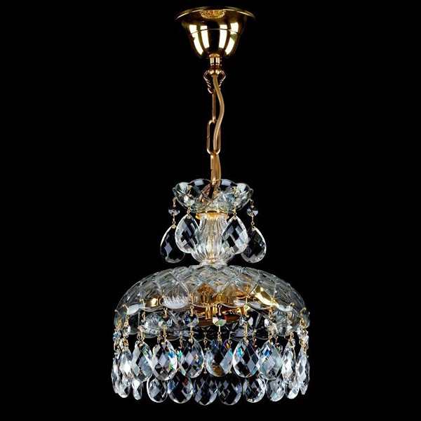 Pendul cristal Bohemia diam. 25cm ELANED I. VACHTLE CE, Lustre, Pendule Cristal Bohemia, Corpuri de iluminat, lustre, aplice, veioze, lampadare, plafoniere. Mobilier si decoratiuni, oglinzi, scaune, fotolii. Oferte speciale iluminat interior si exterior. Livram in toata tara.  a