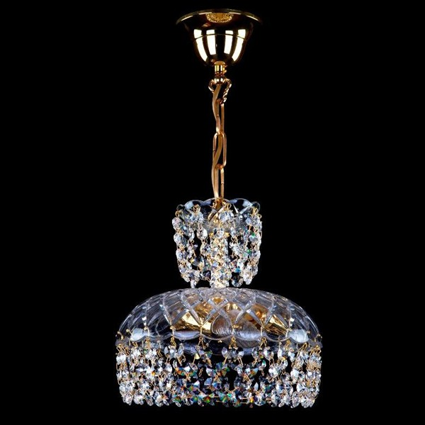 Pendul cristal Swarovski Spectra diam. 25cm ELANED I. CHAIN SP, Lustre, Pendule Cristal Bohemia, Corpuri de iluminat, lustre, aplice, veioze, lampadare, plafoniere. Mobilier si decoratiuni, oglinzi, scaune, fotolii. Oferte speciale iluminat interior si exterior. Livram in toata tara.  a
