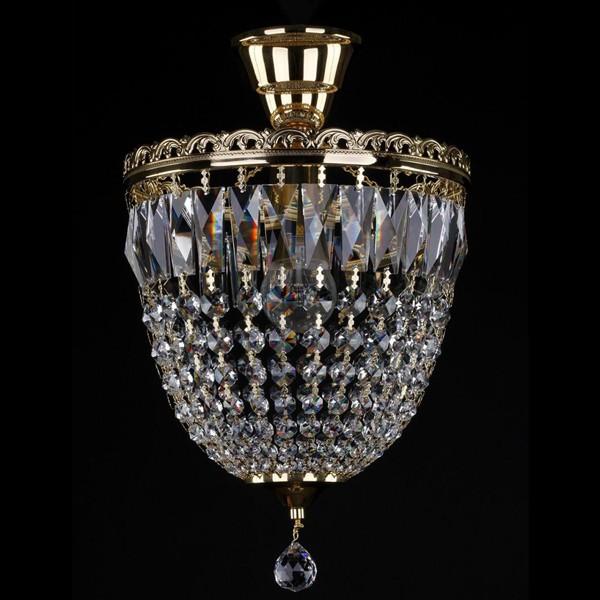 Plafonier cristal Swarovski Spectra diametru 25cm FATIMA I. SP, Plafoniere Cristal Swarovski, Corpuri de iluminat, lustre, aplice, veioze, lampadare, plafoniere. Mobilier si decoratiuni, oglinzi, scaune, fotolii. Oferte speciale iluminat interior si exterior. Livram in toata tara.  a