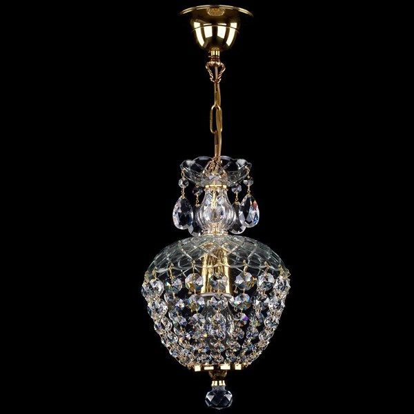 Pendul cristal Bohemia diam. 21cm VIVIEN I. VACHTLE CE, Pendule Cristal Bohemia, Corpuri de iluminat, lustre, aplice, veioze, lampadare, plafoniere. Mobilier si decoratiuni, oglinzi, scaune, fotolii. Oferte speciale iluminat interior si exterior. Livram in toata tara.  a