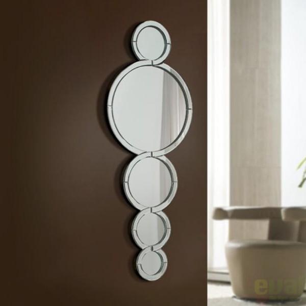 Oglinda decorativa moderna dim.118x44cm Mercury SV-112512 , MOBILA SI DECORATIUNI , Corpuri de iluminat, lustre, aplice, veioze, lampadare, plafoniere. Mobilier si decoratiuni, oglinzi, scaune, fotolii. Oferte speciale iluminat interior si exterior. Livram in toata tara.  a