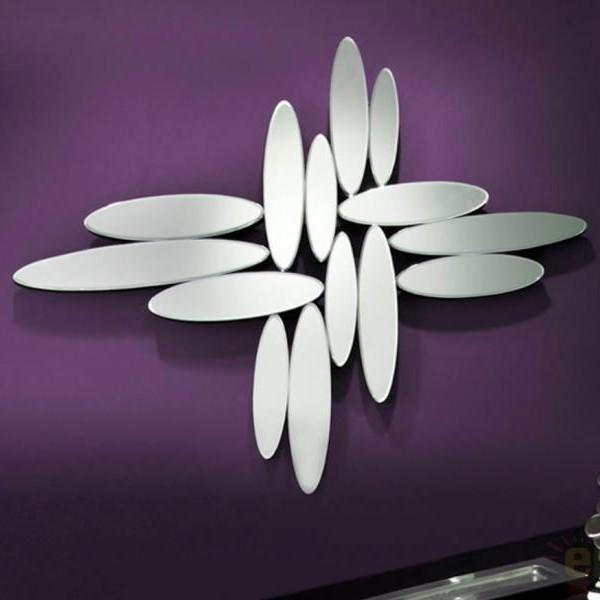 Oglinda decorativa moderna dim.103x140cm Domo SV-192815 , MOBILA SI DECORATIUNI , Corpuri de iluminat, lustre, aplice, veioze, lampadare, plafoniere. Mobilier si decoratiuni, oglinzi, scaune, fotolii. Oferte speciale iluminat interior si exterior. Livram in toata tara.  a