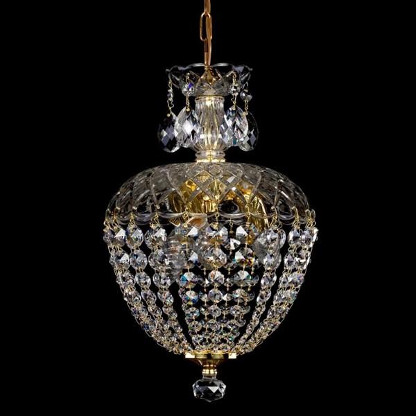 Pendul cristal Bohemia diam. 26cm VIVIEN II. VACHTLE CE, Lustre Cristal Bohemia, Corpuri de iluminat, lustre, aplice, veioze, lampadare, plafoniere. Mobilier si decoratiuni, oglinzi, scaune, fotolii. Oferte speciale iluminat interior si exterior. Livram in toata tara.  a