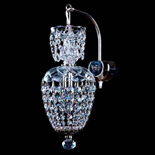 Aplica de perete Cristal Exclusive METIS CHAIN CE, PROMOTII,  a
