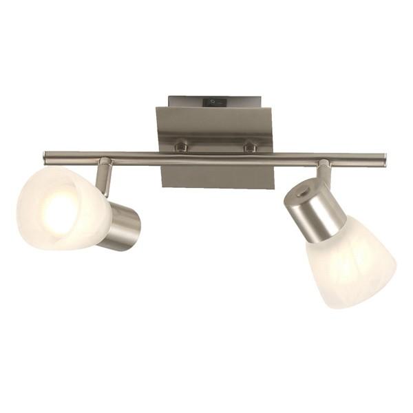 Aplica Parry 54530-2 GL, Magazin, Corpuri de iluminat, lustre, aplice, veioze, lampadare, plafoniere. Mobilier si decoratiuni, oglinzi, scaune, fotolii. Oferte speciale iluminat interior si exterior. Livram in toata tara.  a