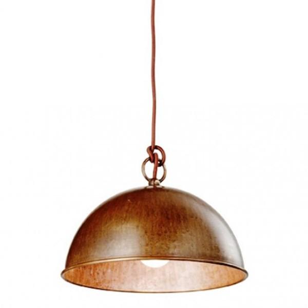 Lustra, Pendul clasic fabricat manual diam.30cm Galileo 251.07, NOU ! Lustre VINTAGE, RETRO, INDUSTRIA Style, Corpuri de iluminat, lustre, aplice a