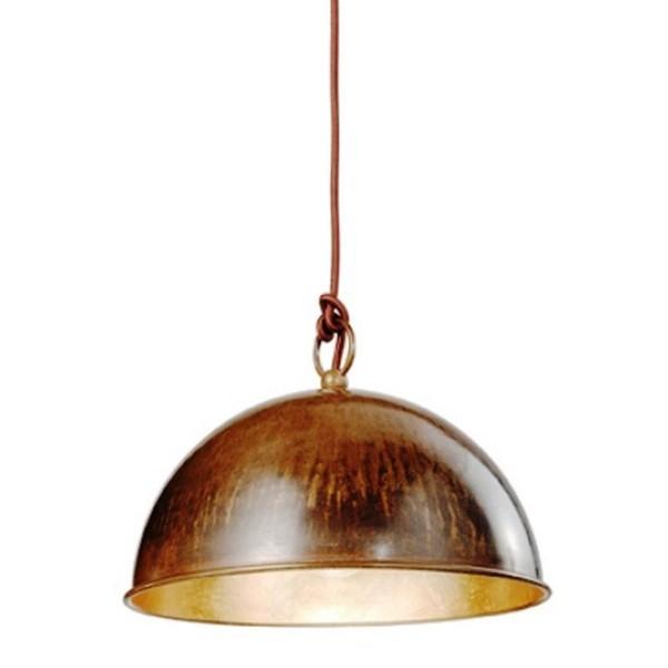 Lustra, Pendul clasic fabricat manual diam.40cm Galileo 251.08, NOU ! Lustre VINTAGE, RETRO, INDUSTRIA Style, Corpuri de iluminat, lustre, aplice a