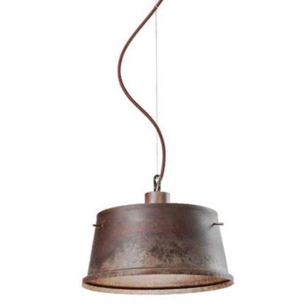 Lustra, Pendul clasic fabricat manual diam.30cm Khonus 256.01FF, NOU ! Lustre VINTAGE, RETRO, INDUSTRIA Style, Corpuri de iluminat, lustre, aplice a