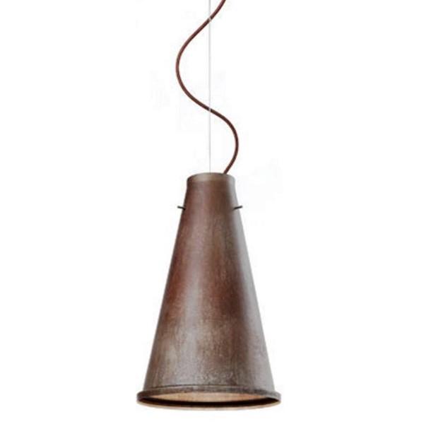 Lustra, Pendul clasic fabricat manual diam.27cm Khonus 256.03FF, NOU ! Lustre VINTAGE, RETRO, INDUSTRIA Style, Corpuri de iluminat, lustre, aplice a