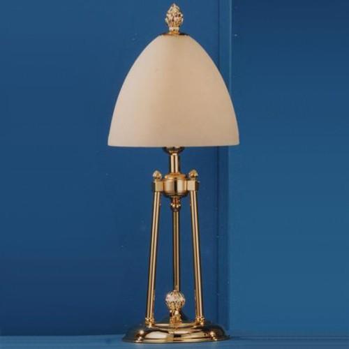 Veioza, lampa de masa LUX fabricat manual Elisabeth 2058 Bejorama, PROMOTII, Corpuri de iluminat, lustre, aplice, veioze, lampadare, plafoniere. Mobilier si decoratiuni, oglinzi, scaune, fotolii. Oferte speciale iluminat interior si exterior. Livram in toata tara.  a