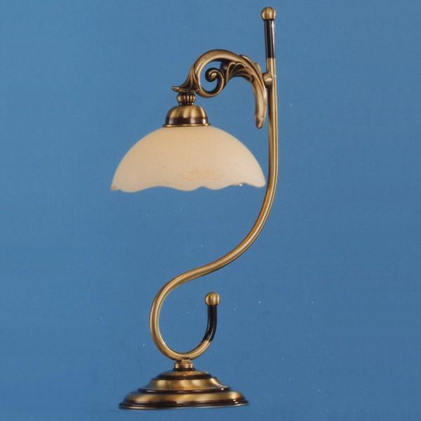 Veioza, lampa de masa LUX fabricat manual Cibeles 2134 Bejorama, Veioze, Corpuri de iluminat, lustre, aplice, veioze, lampadare, plafoniere. Mobilier si decoratiuni, oglinzi, scaune, fotolii. Oferte speciale iluminat interior si exterior. Livram in toata tara.  a