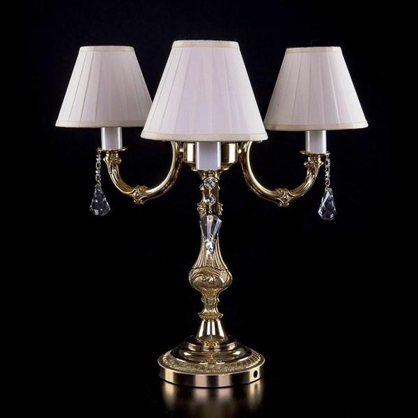 Veioza, lampa de masa cristal Bohemia BARILA TL CE, Veioze Cristal Bohemia, Corpuri de iluminat, lustre, aplice a
